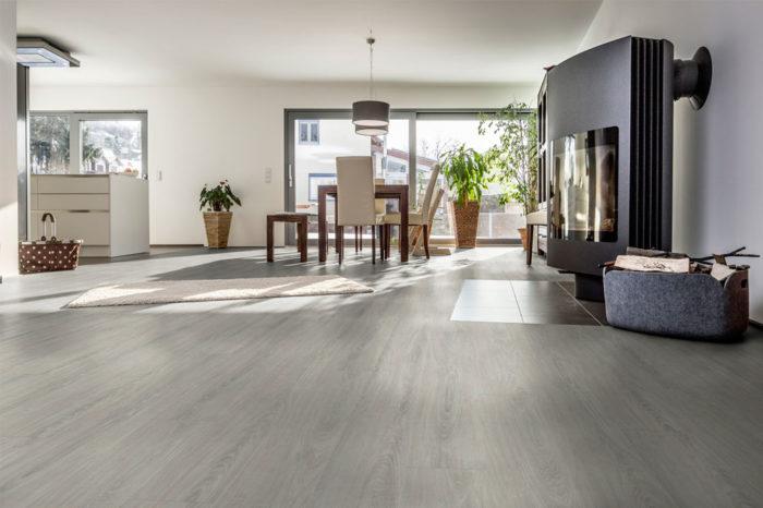 Paris oak grey
