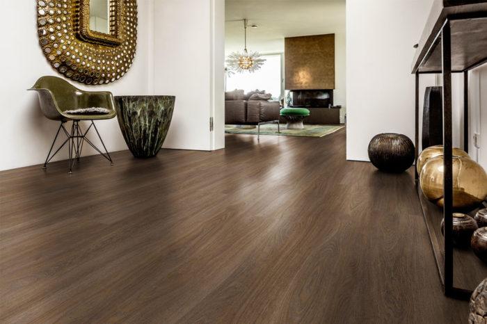 Beispielbild oak brown