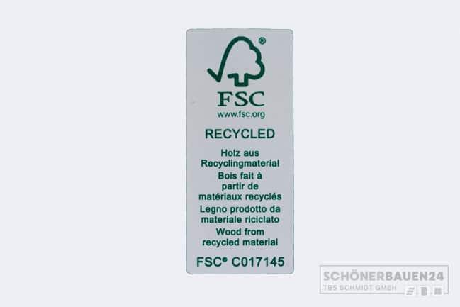 FSC Siegel INDO